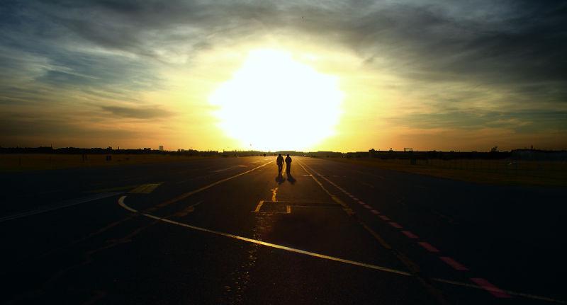 Airfield Tempelhof