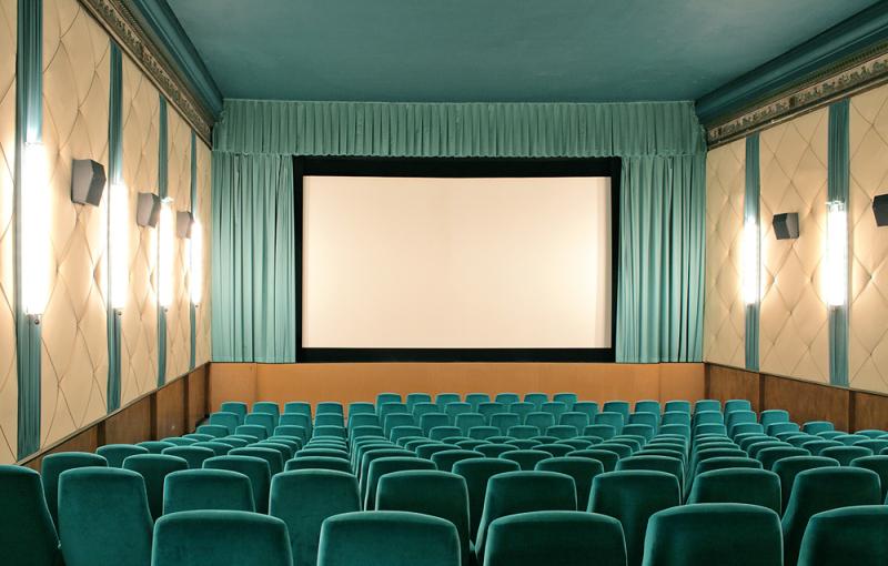 Cinema in Berlin