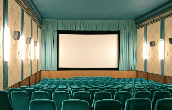 Cinema in Berlin