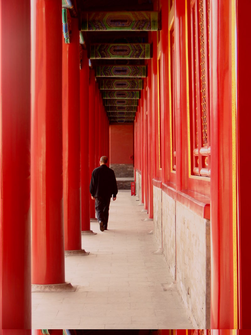 Redness & wisdom