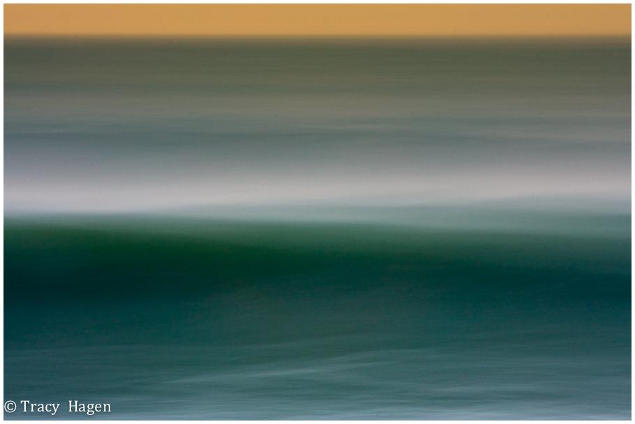 Wave Impressions