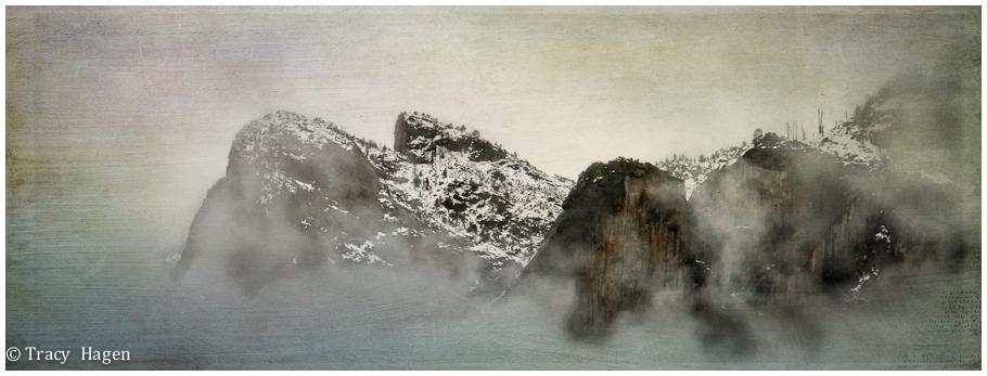 Yosemite Remixed