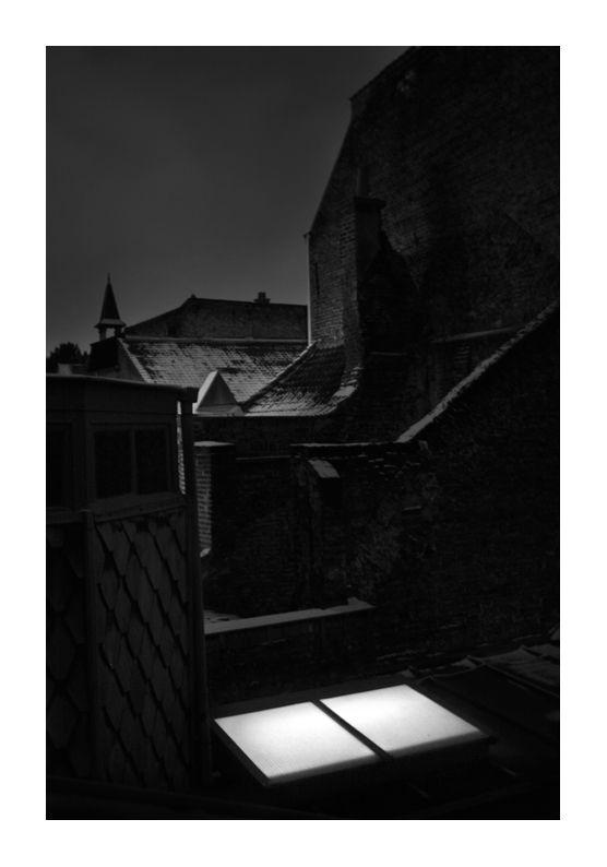 photographie nuit douai