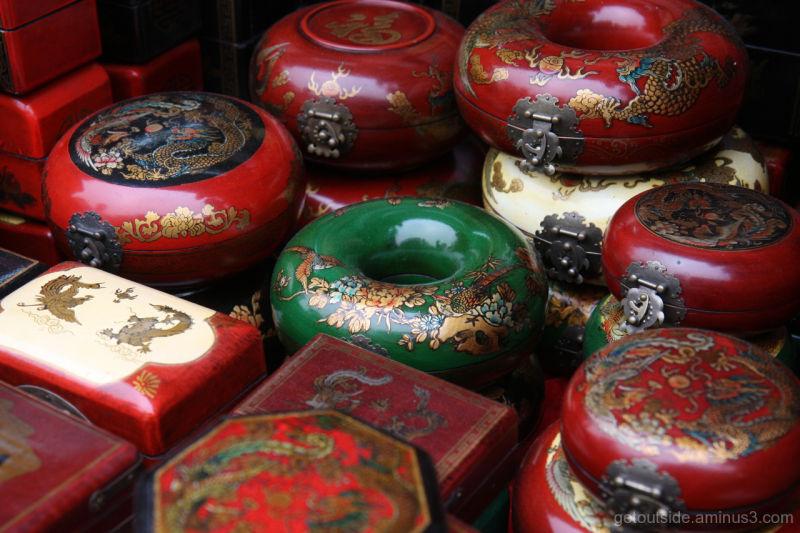 China Antique Market