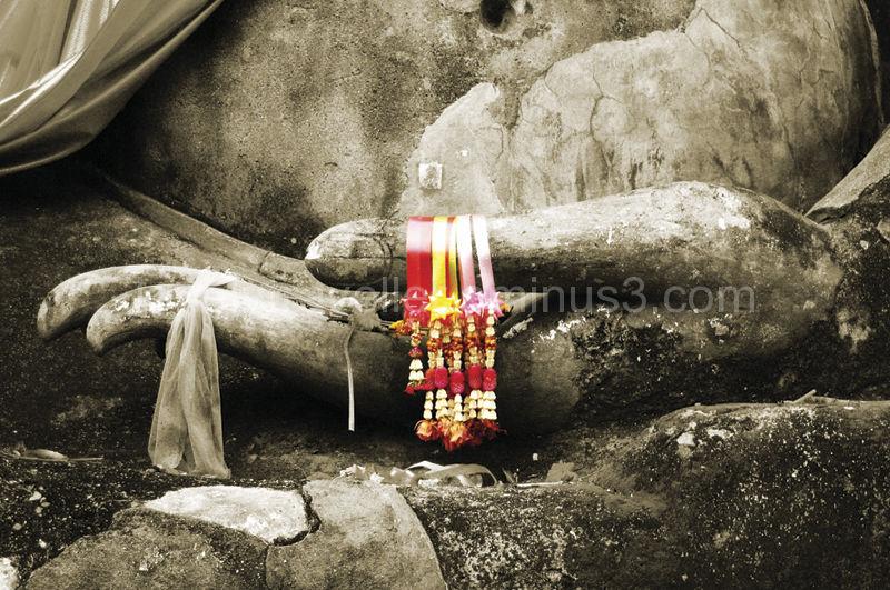 Buddha, Buddhism, Praying, Monks, Hand