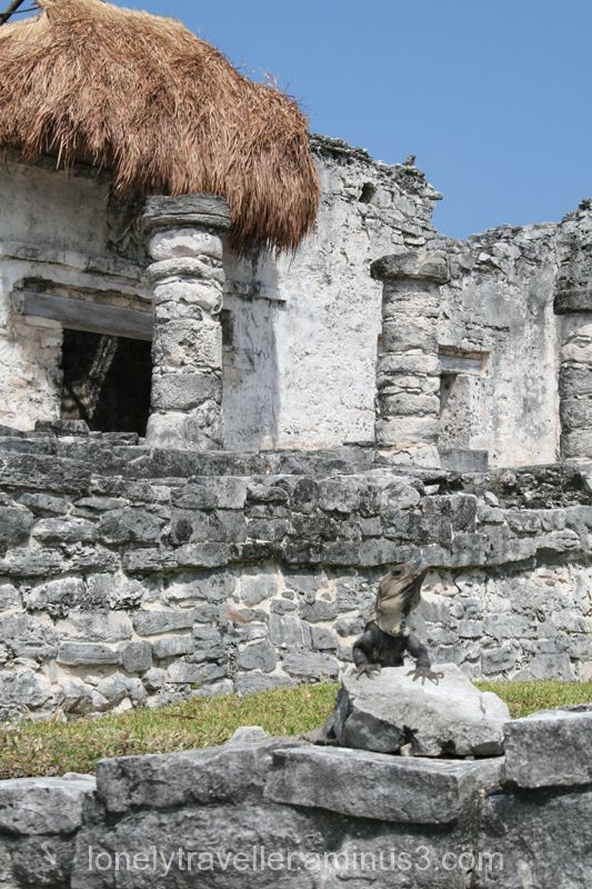 mexico, maya riviera, tulum