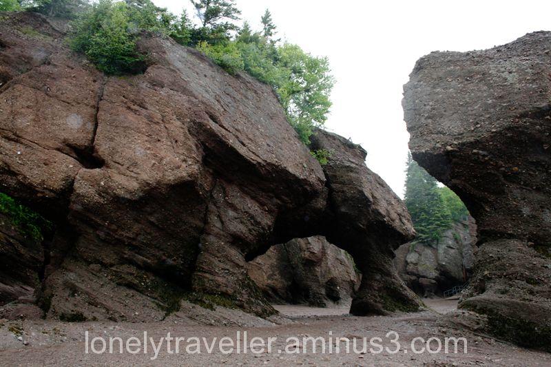 Hopewell Rocks I