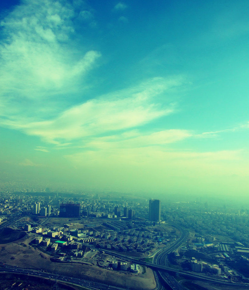 Tehran I