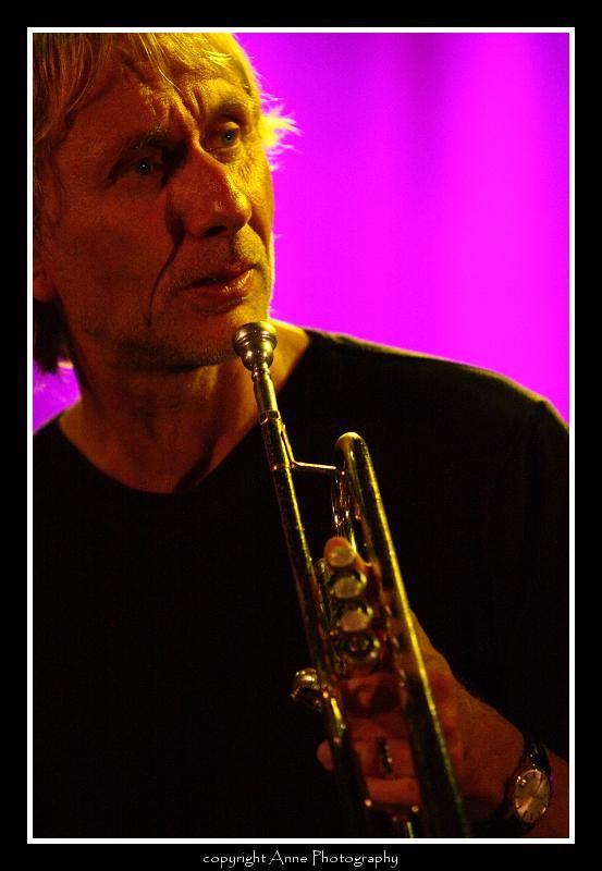 Erik Truffat, Paléo Festival Nyon 2009, scène