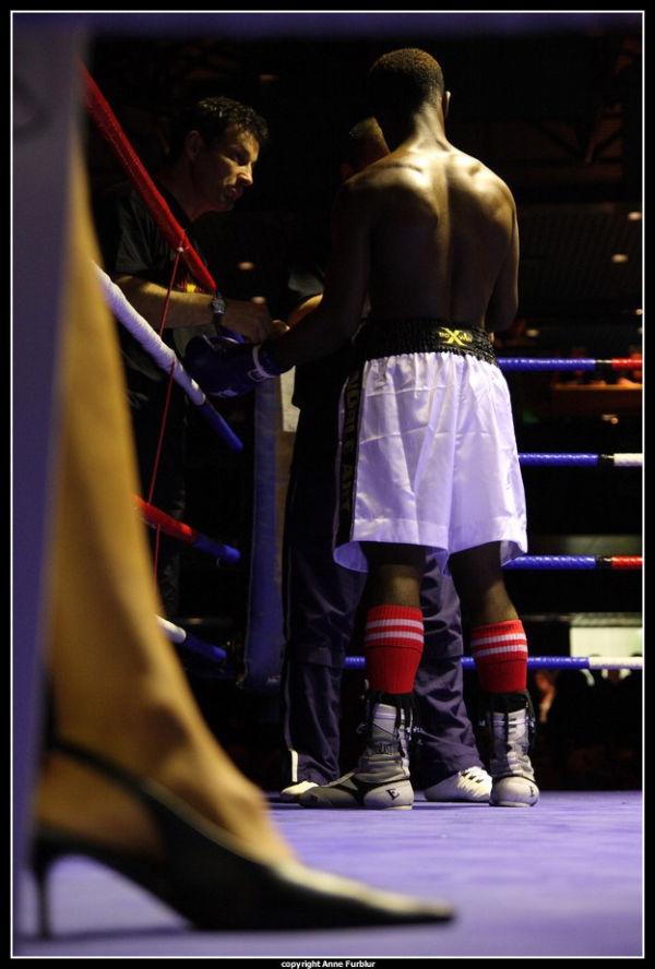 boxe, palladium, Genève