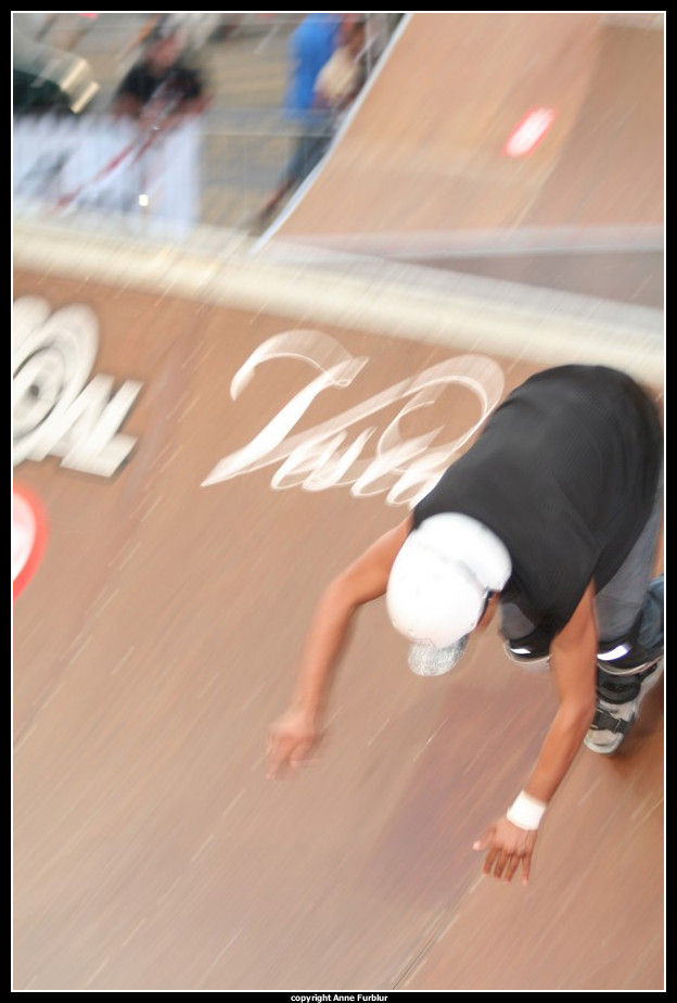 Asphaltissimo, skate, sport de rue
