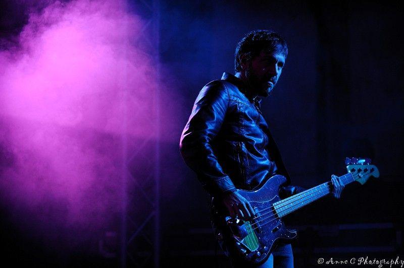 Stevans, Bruno Tancredi, scène, spot, live, music,