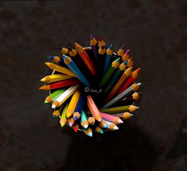 Color tunel