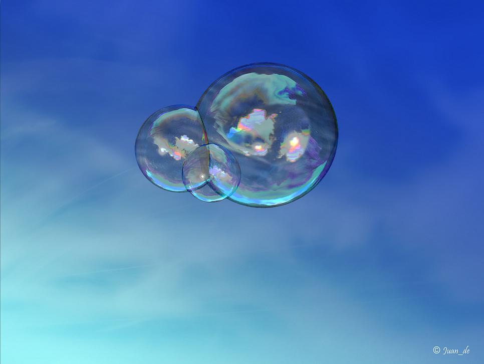 Bubble(s)