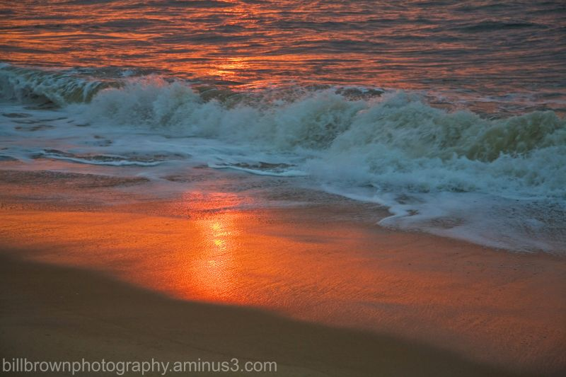 Ocean City Sunrise