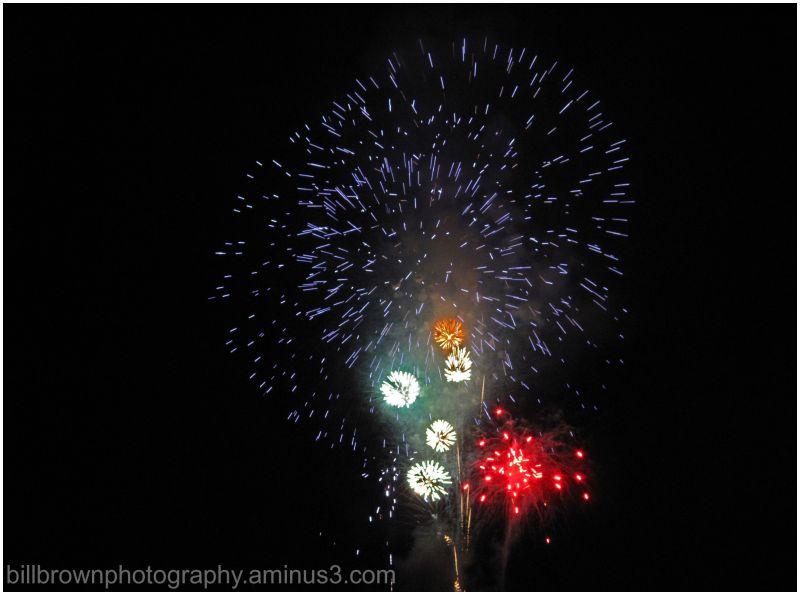 4th of July Big Bang II