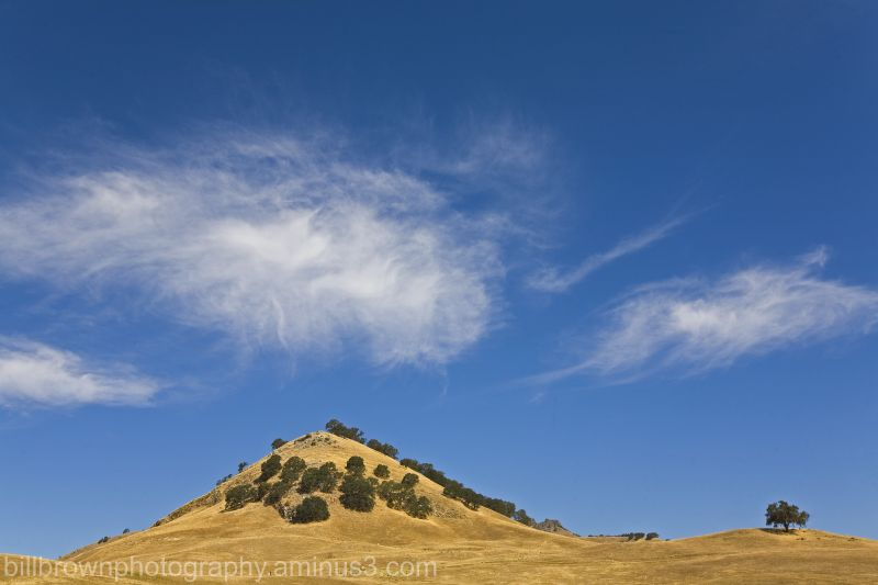 Sutter Buttes - North