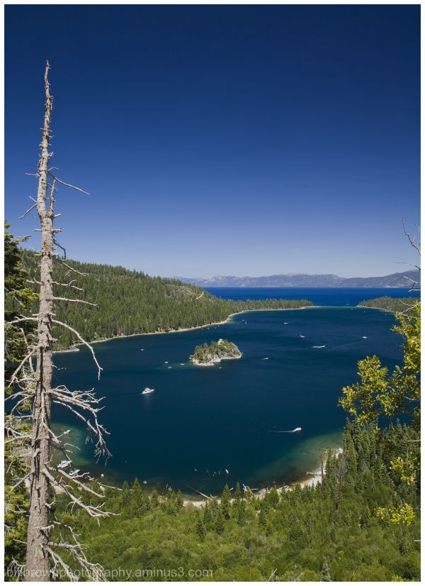Emerald Bay 140809