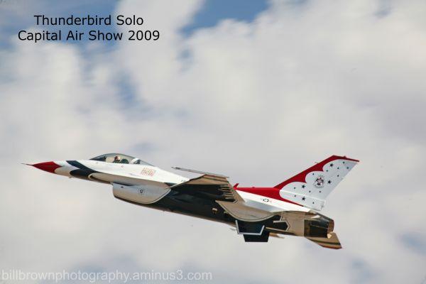 Thunderbird Solo