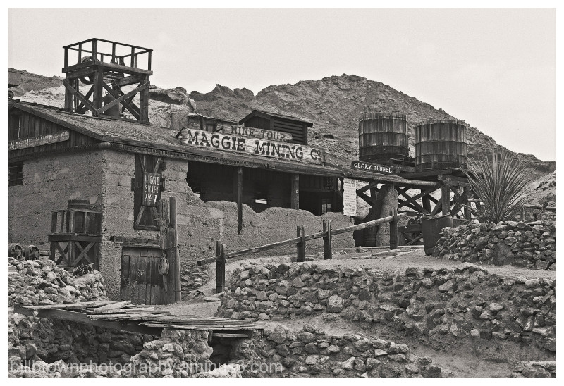 Maggie Mining Co.