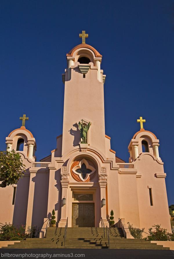 Church of Saint Raphael
