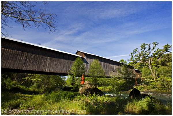 Honey Run Covered Bridge - Photo 6