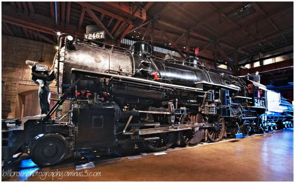 Southern Pacific 2467