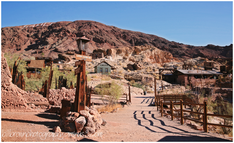 Calico Ghost Town 2 of 5