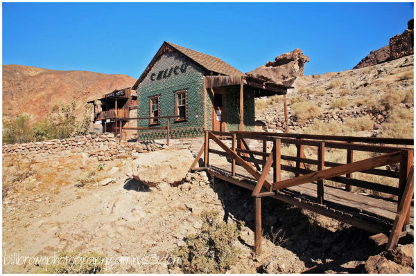 Calico Ghost Town 4 of 5