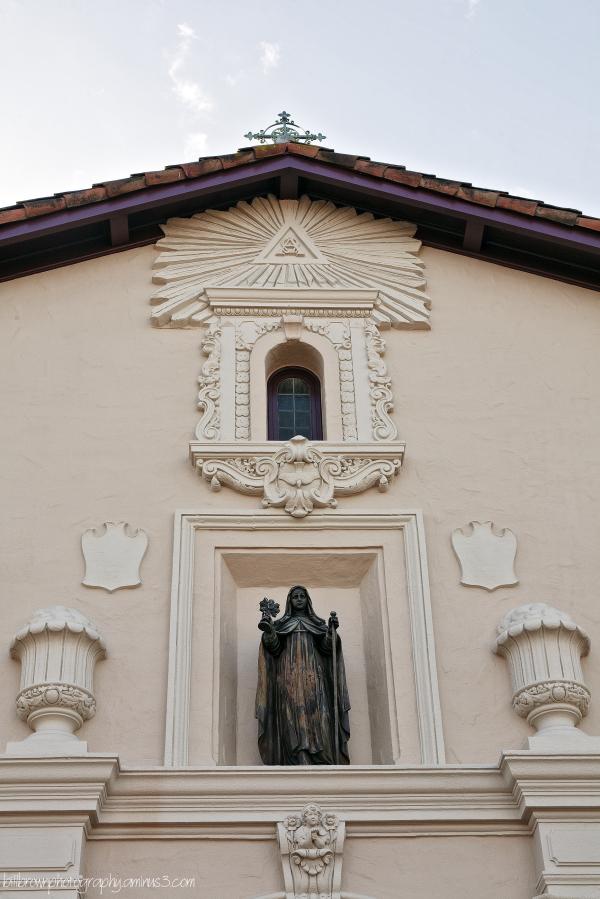 Mission Santa Clara de Asís - 2 of 10
