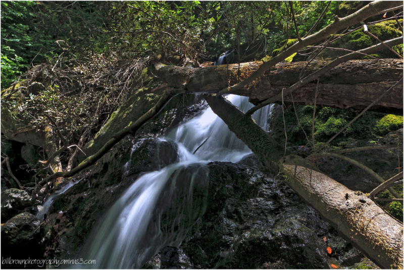 Cataract Falls #2