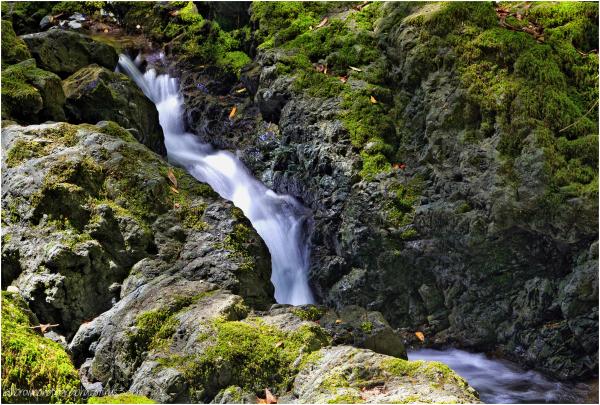 Cataract Falls #4