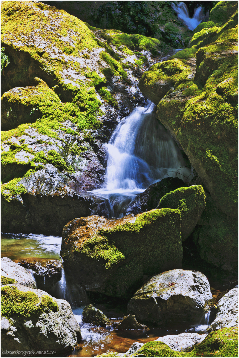 Cataract Falls #5