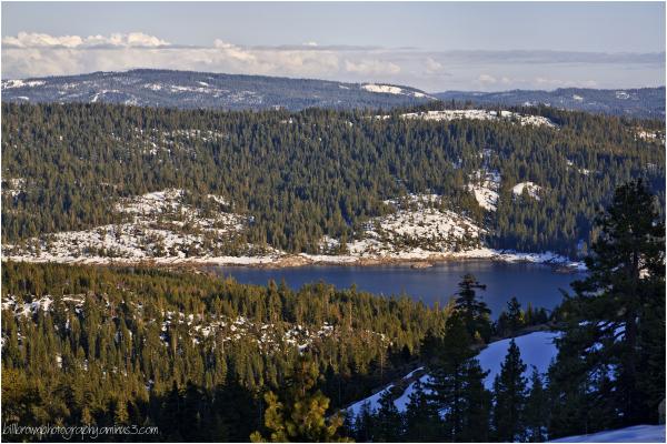 High Sierra #3