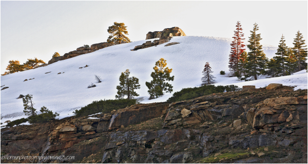 High Sierra #5