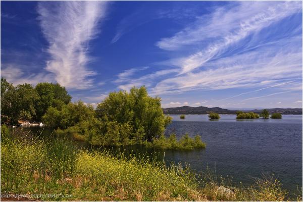 Folsom Lake - High Water