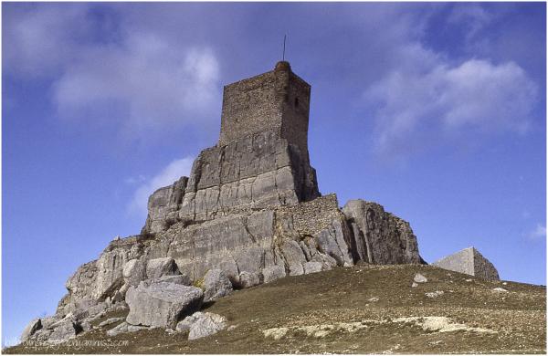 Castle Atienza