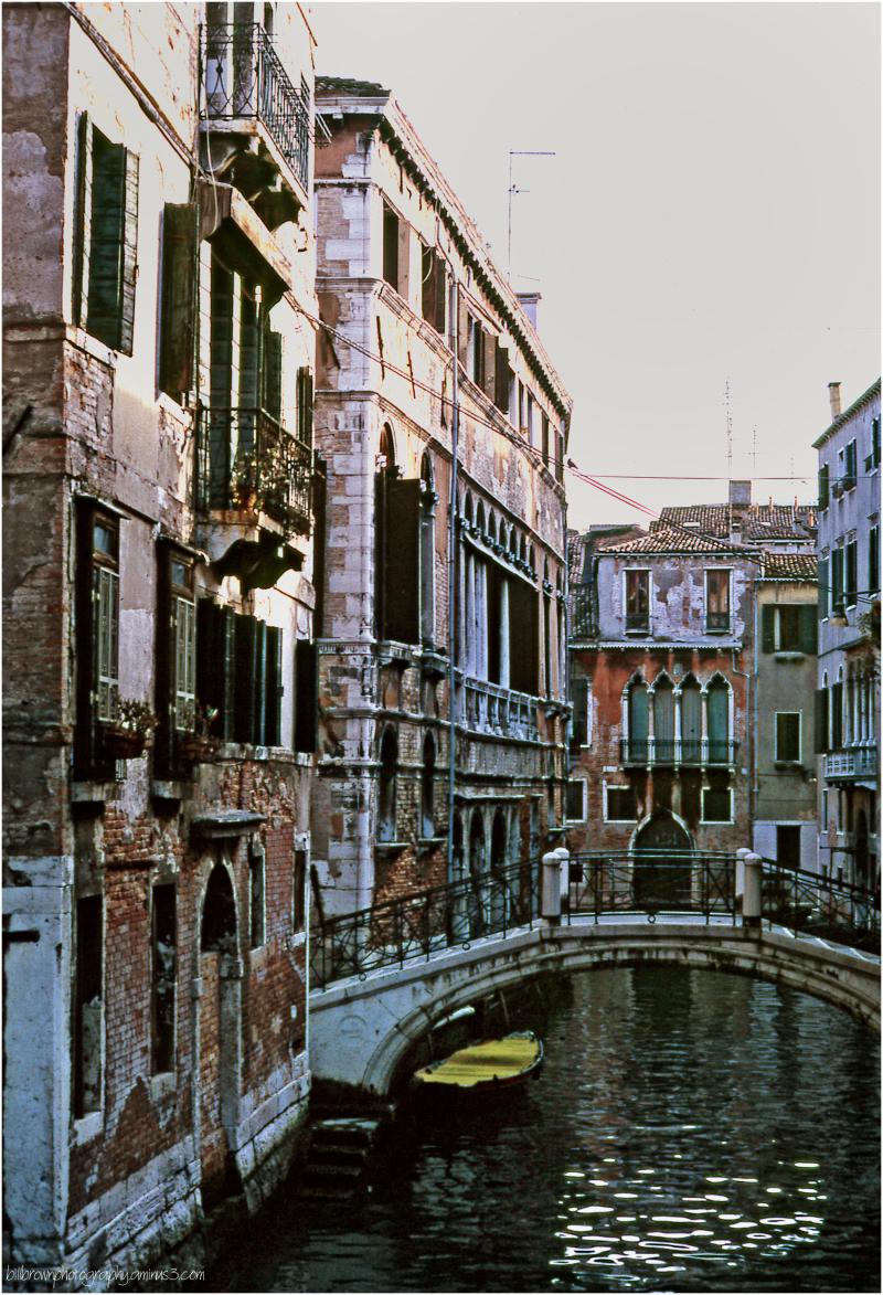 Venice Carnevale 1985 #9