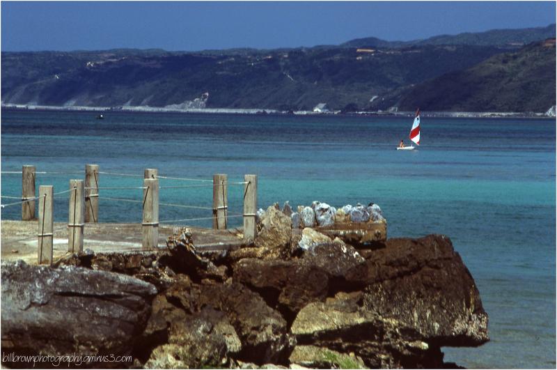 Okinawa Seascape