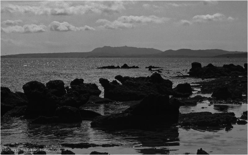 Okinawa Sea Stacks