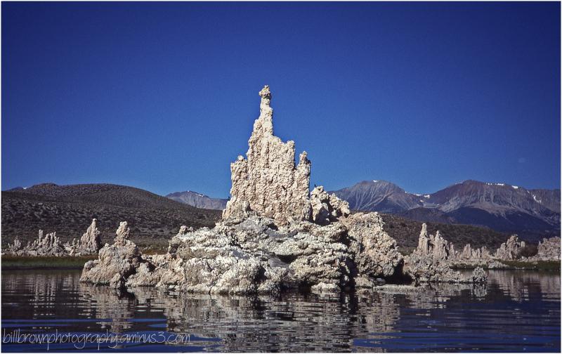 Mono Lake Tufa - 1 of 12