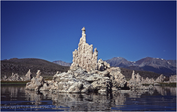 Mono Lake Tufa - 1 of 12