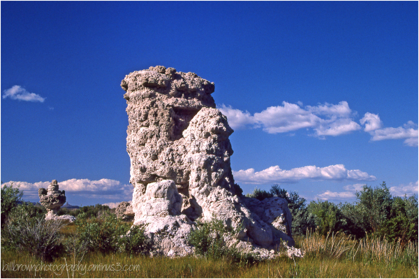 Mono Lake Tufa - 6 of 12
