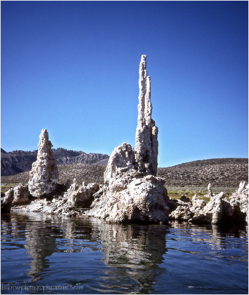 Mono Lake Tufa - 9 of 12