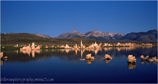 Mono Lake Tufa - 11 of 12