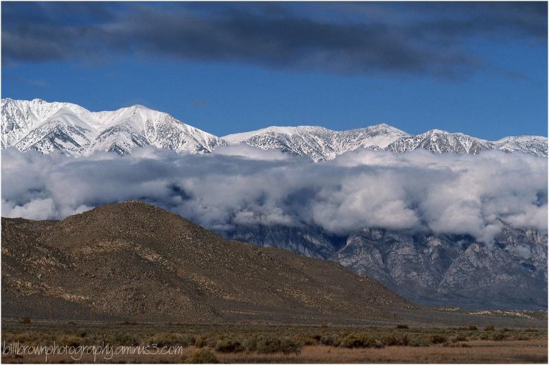Eastern Sierra 2 of 6