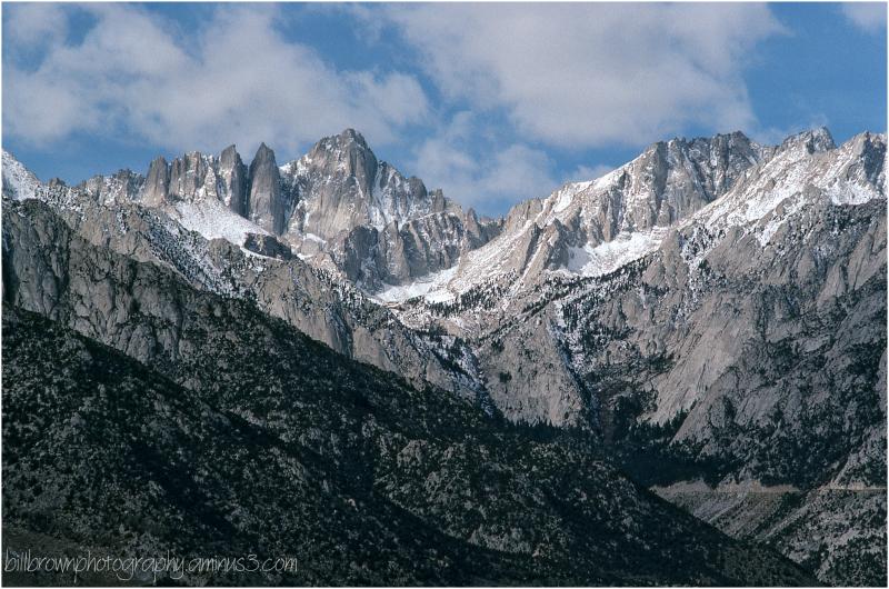 Eastern Sierra 6 of 6