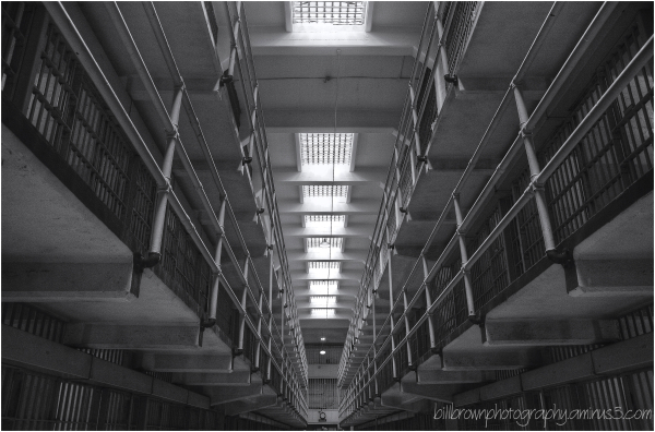 Main Cell Block