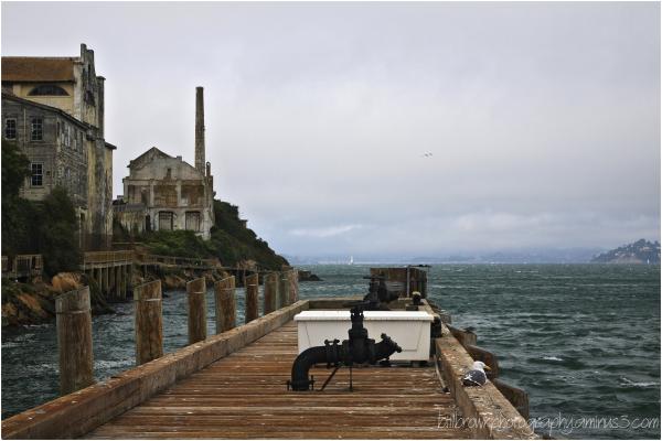 Alcatraz - Parting Shot
