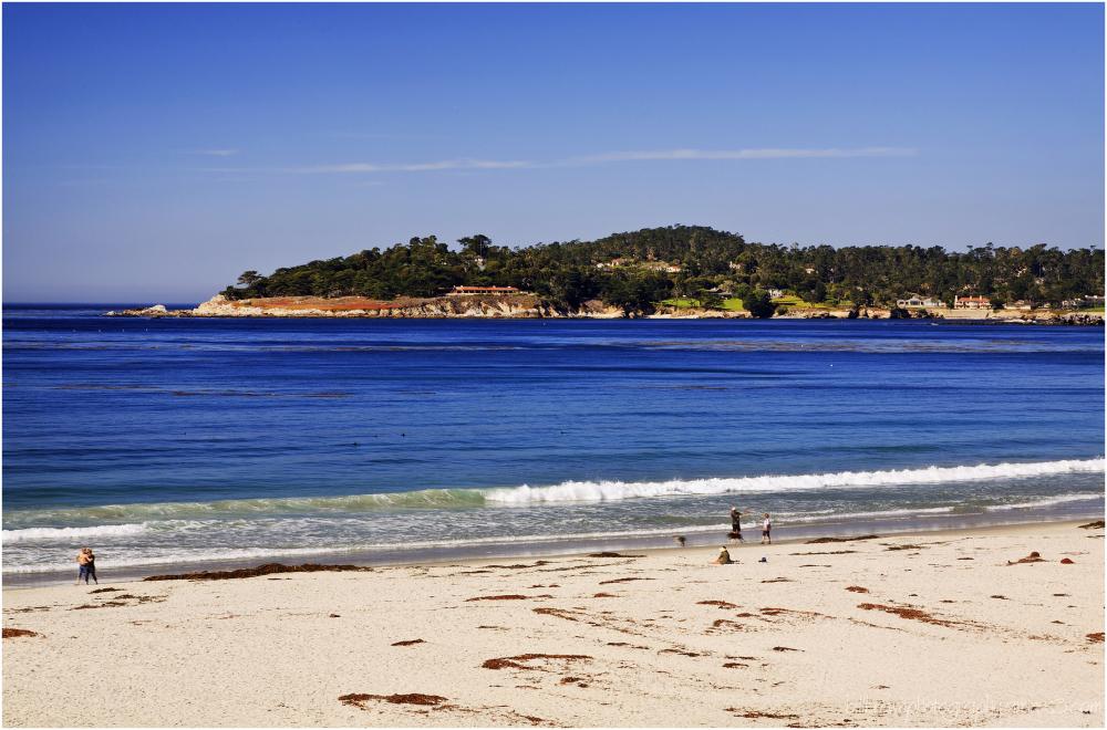 Carmel Beach 3 of 3
